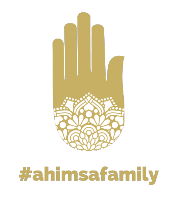 ahimsafamily's shop Logo