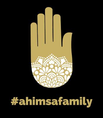 ahimsafamily's shop Logo