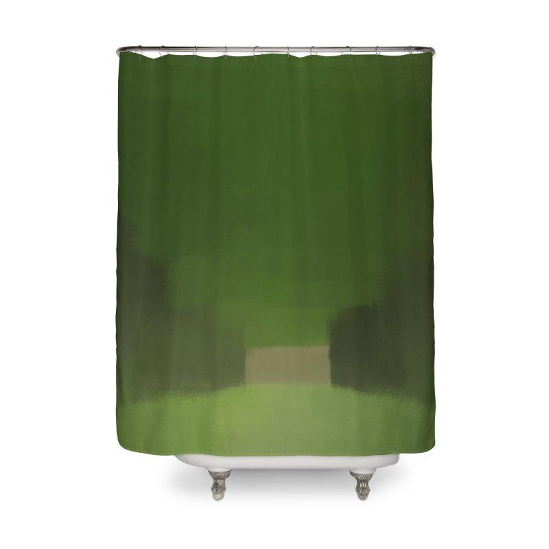 Home Home Shower Curtain by ahmadwehbe.com Merch