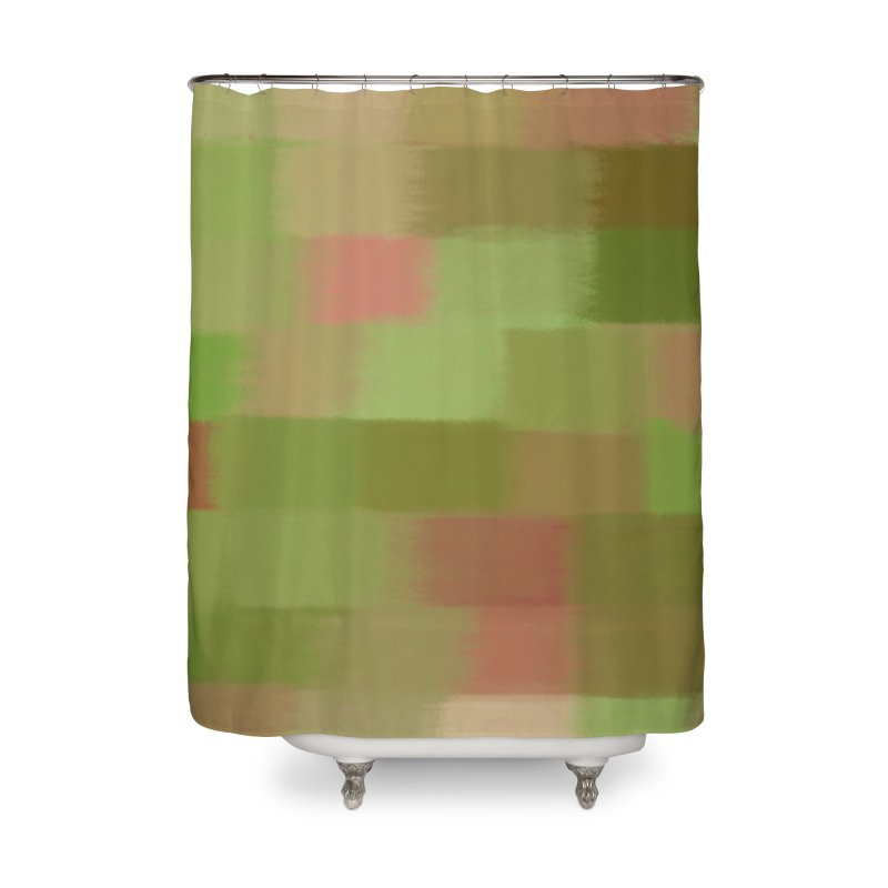 Neighbours Home Shower Curtain by ahmadwehbe.com Merch