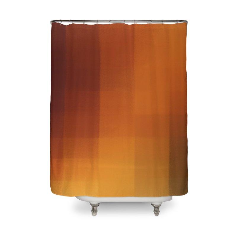 Forging Bonds Home Shower Curtain by ahmadwehbe.com Merch