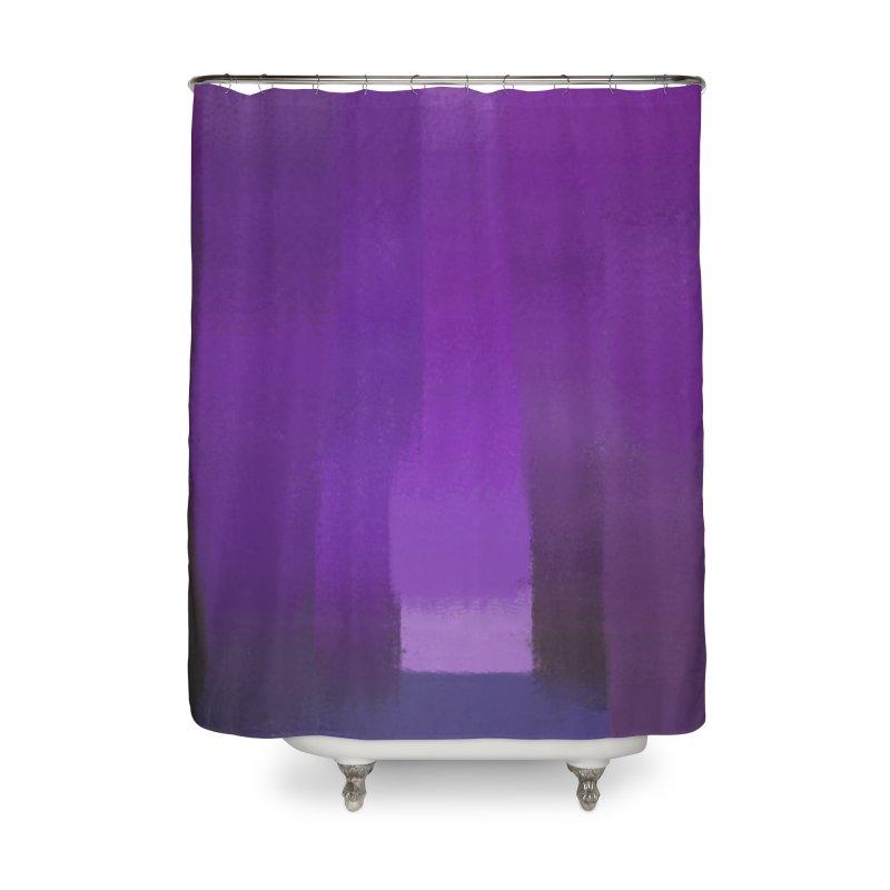 Forbidden Home Shower Curtain by ahmadwehbe.com Merch