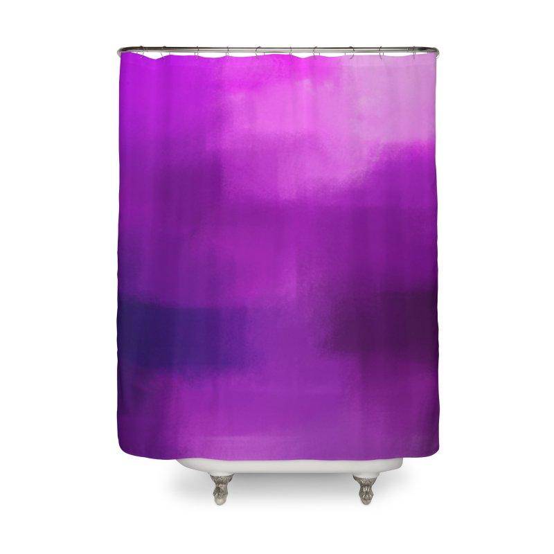Romance Home Shower Curtain by ahmadwehbe.com Merch