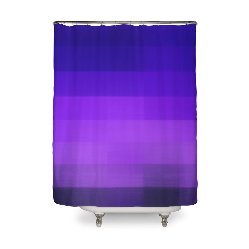 Twilight Home Shower Curtain by ahmadwehbe.com Merch