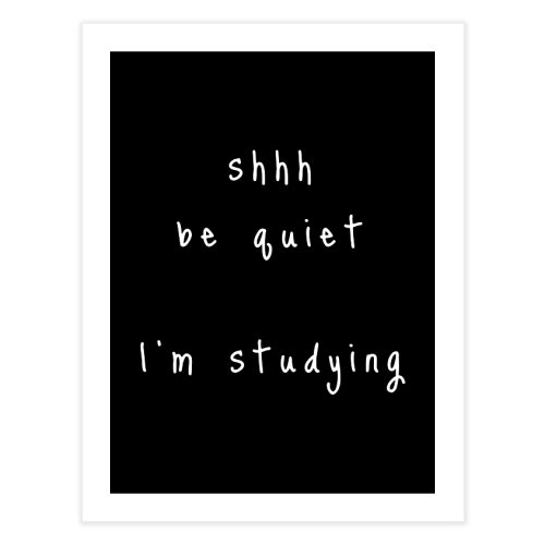 Shhh-Be-Quiet-I-Am-Studying-V1