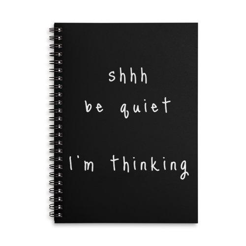 Shhh-Be-Quiet-I-Am-Thinking-V1