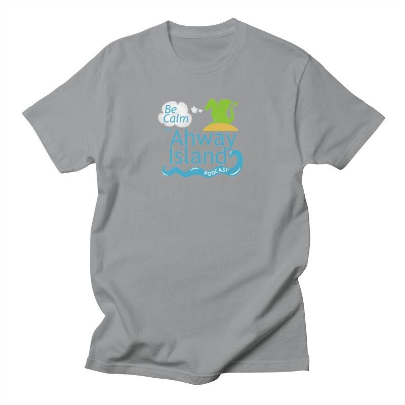 Ahway Island Merchandise Women's Regular Unisex T-Shirt by ahwayisland's Artist Shop