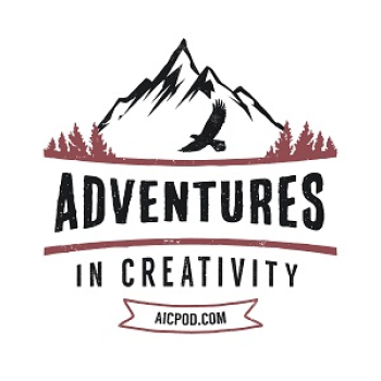 Adventures in Creativity Shop Logo