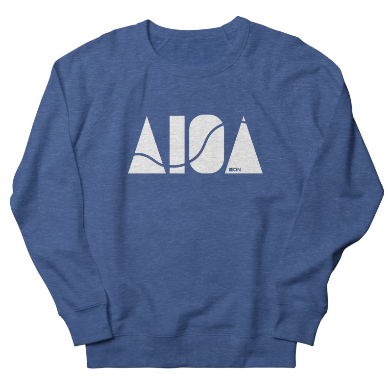 Men's None by AIGA Cincinnati Merch
