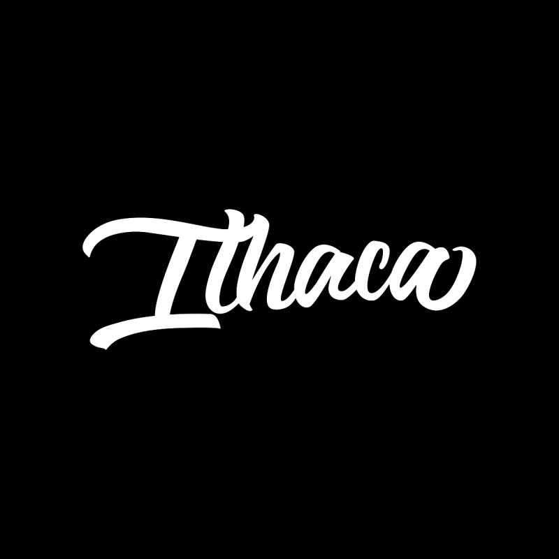 Ithaca Kids Baby T-Shirt by AIGA Upstate New York's Artist Shop