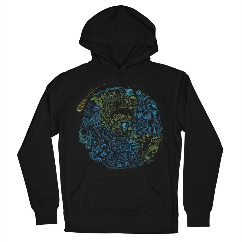 This Is Full Of Stuff Men's Pullover Hoody by SwishySwish