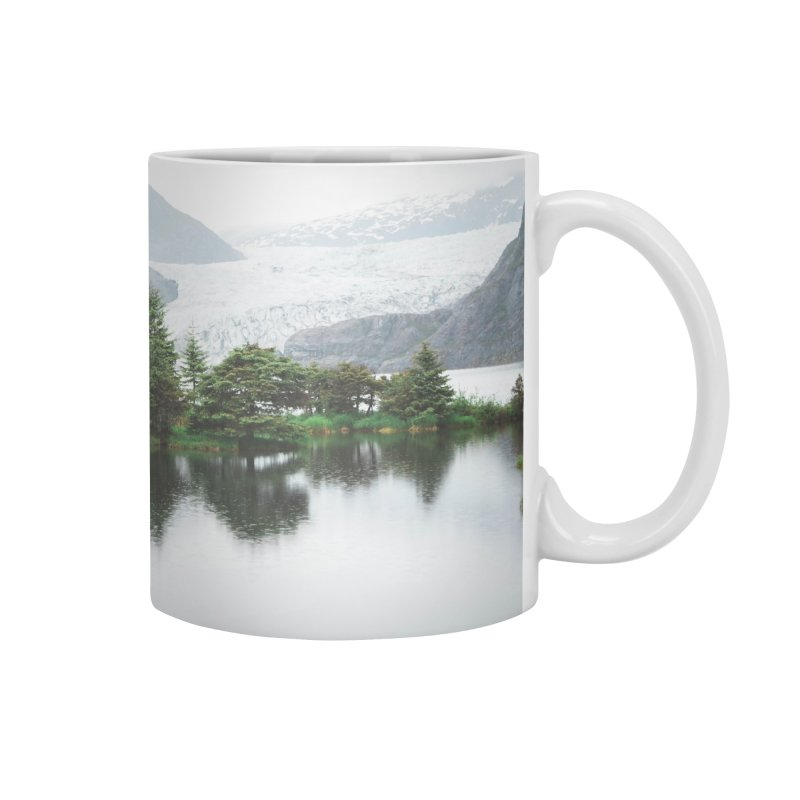 Rainy Reflection Accessories Mug by AirStory's Shop