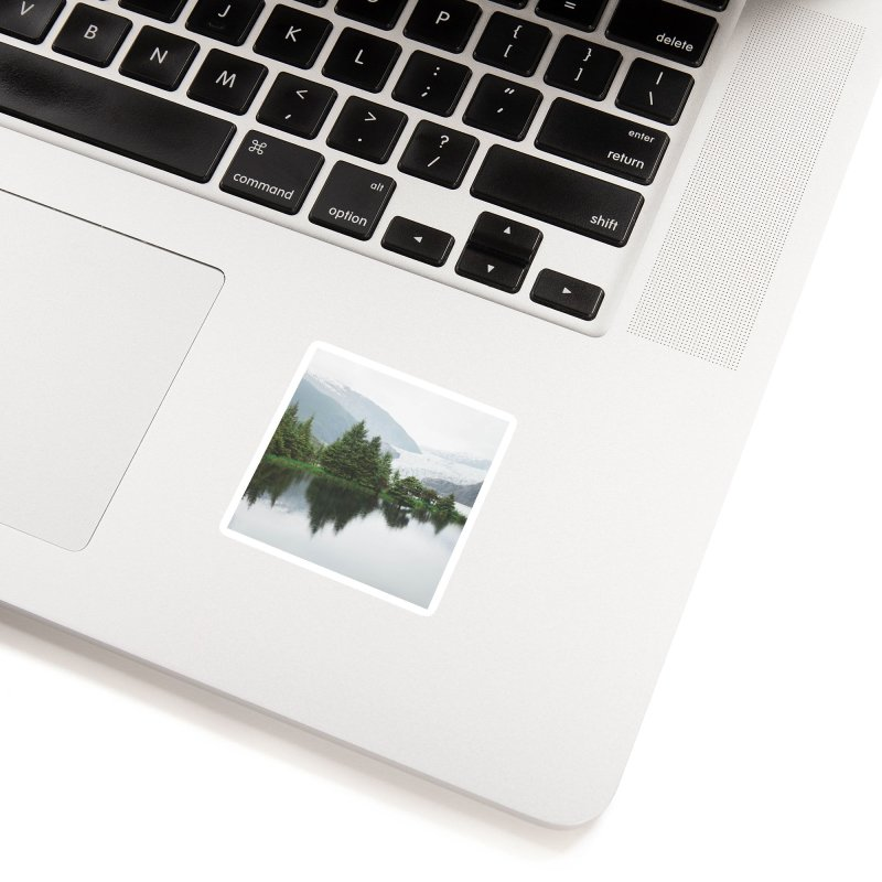 Rainy Reflection Accessories Sticker by AirStory's Shop