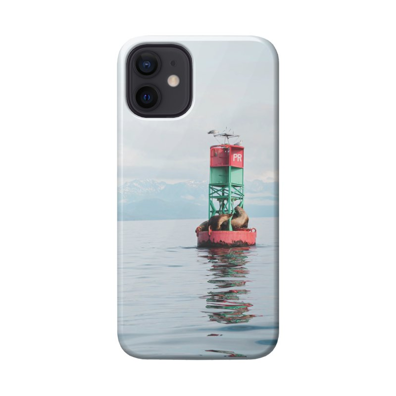 Buoy Seals Accessories Phone Case by AirStory's Shop