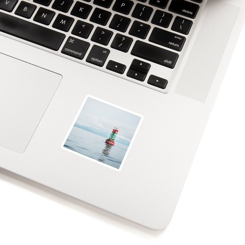 Buoy Seals Accessories Sticker by AirStory's Shop