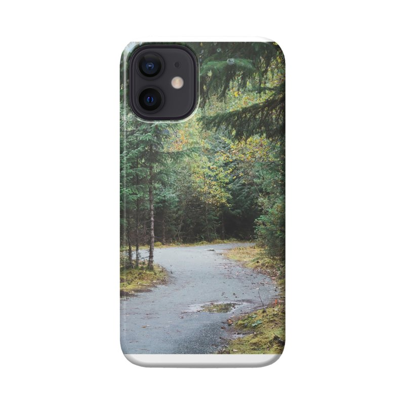 Forest Trail Accessories Phone Case by AirStory's Shop