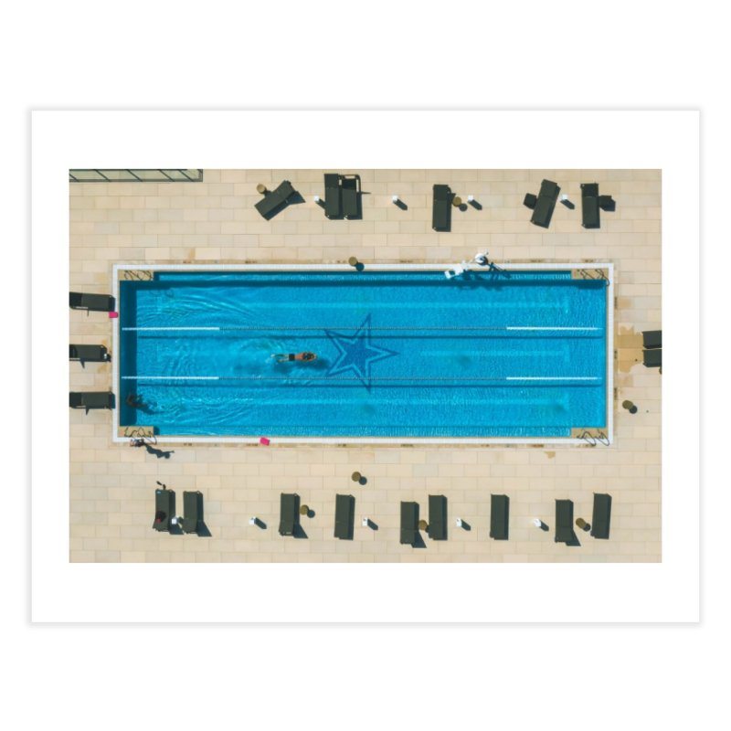 Laps Home Fine Art Print by AirStory's Shop