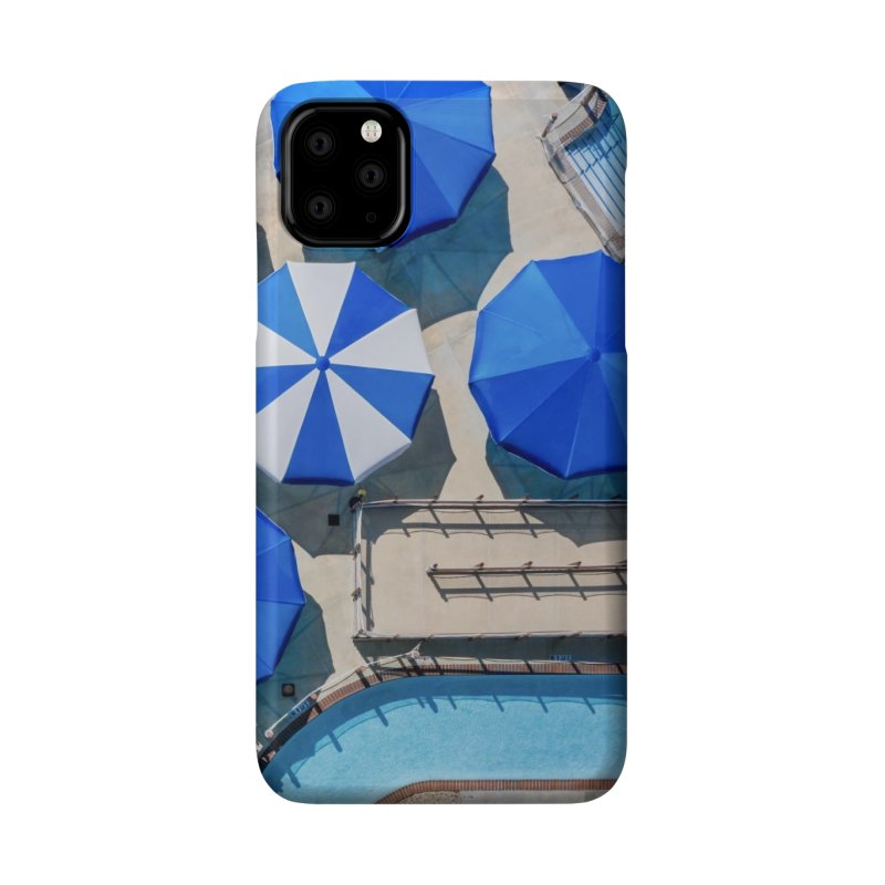 Shades of Blue Accessories Phone Case by AirStory's Shop