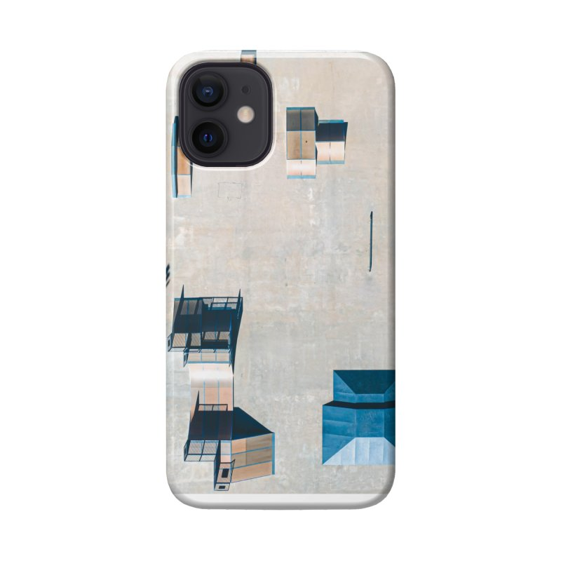 Skate Park Accessories Phone Case by AirStory's Shop
