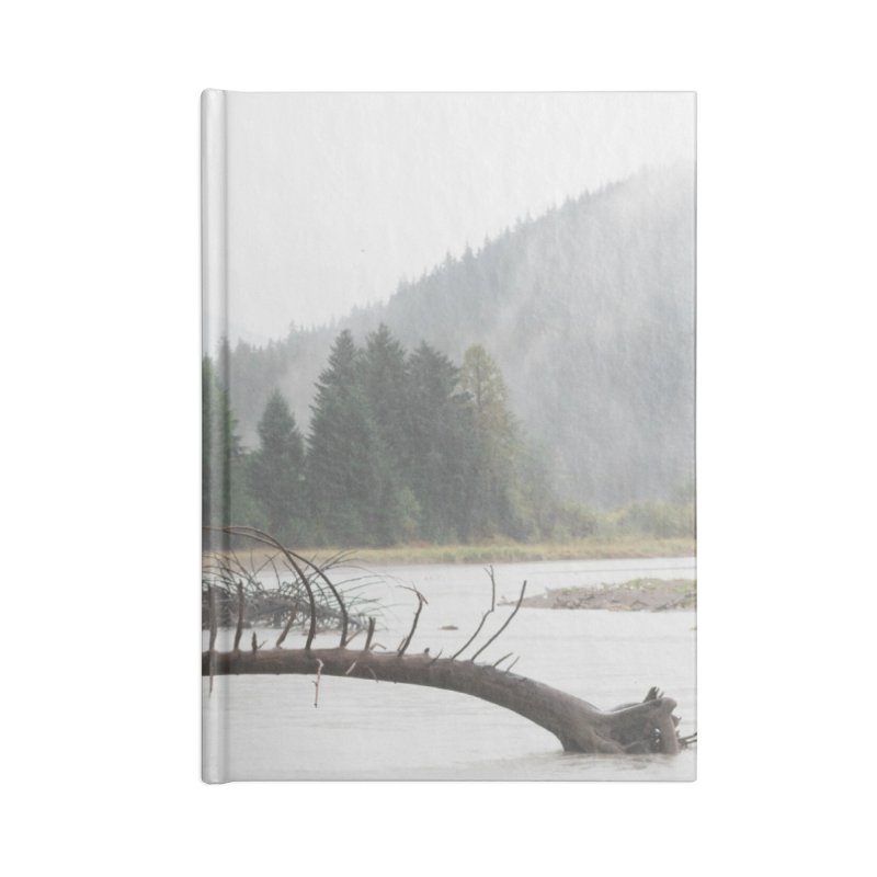 River Tree Accessories Notebook by AirStory's Shop