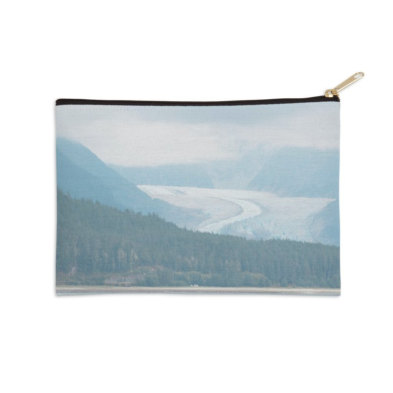 Nature Mood Accessories Zip Pouch by AirStory's Shop