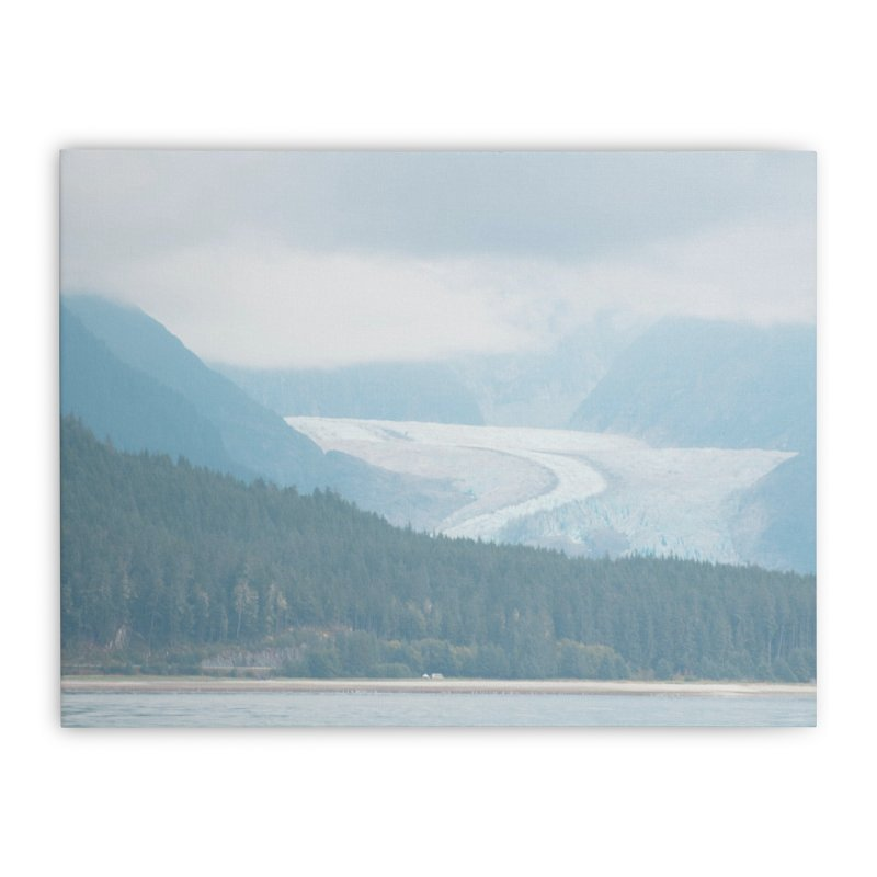 Nature Mood Home Stretched Canvas by AirStory's Shop