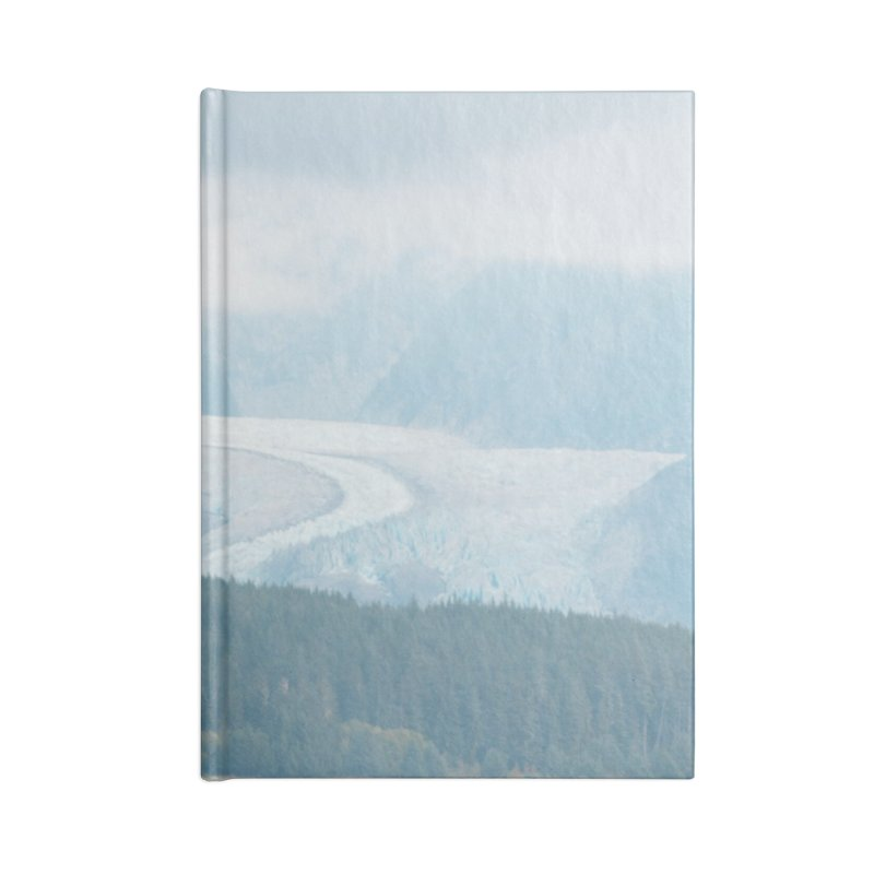 Nature Mood Accessories Notebook by AirStory's Shop
