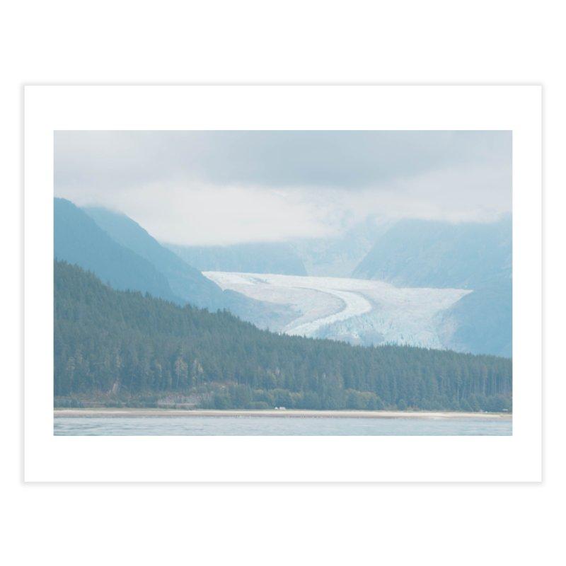 Nature Mood Home Fine Art Print by AirStory's Shop