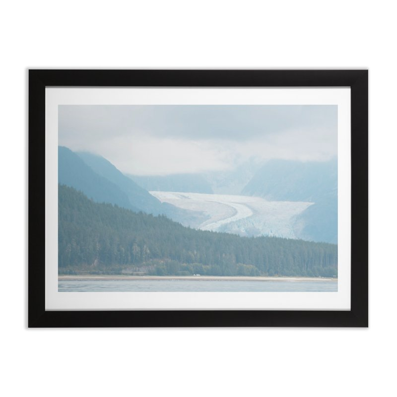 Nature Mood Home Framed Fine Art Print by AirStory's Shop