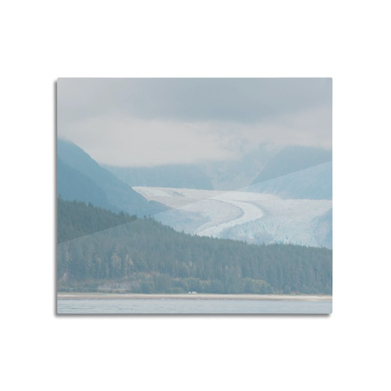 Nature Mood Home Mounted Aluminum Print by AirStory's Shop