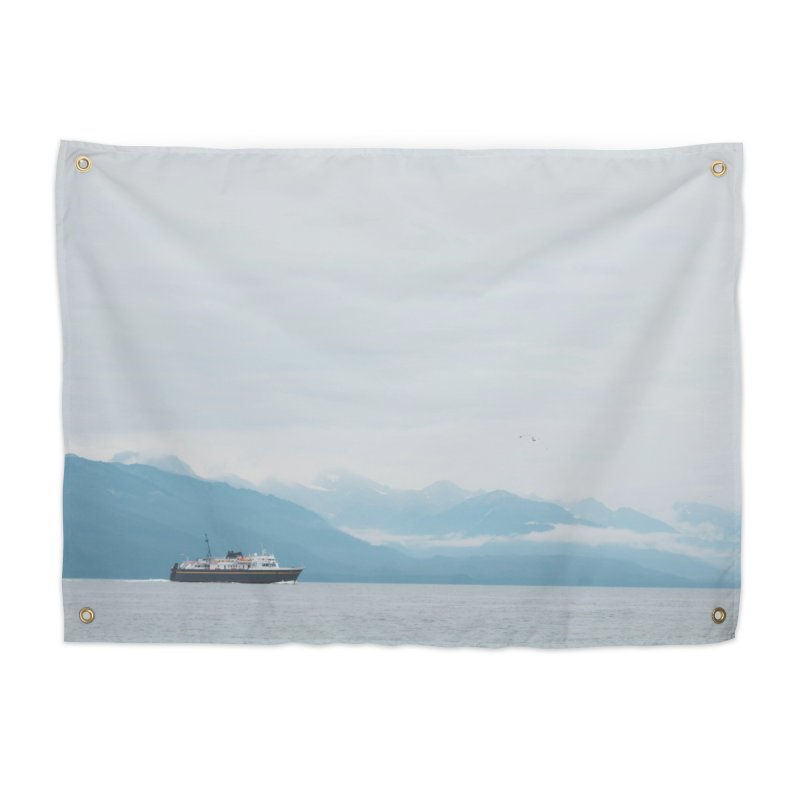Ship Life Home Tapestry by AirStory's Shop