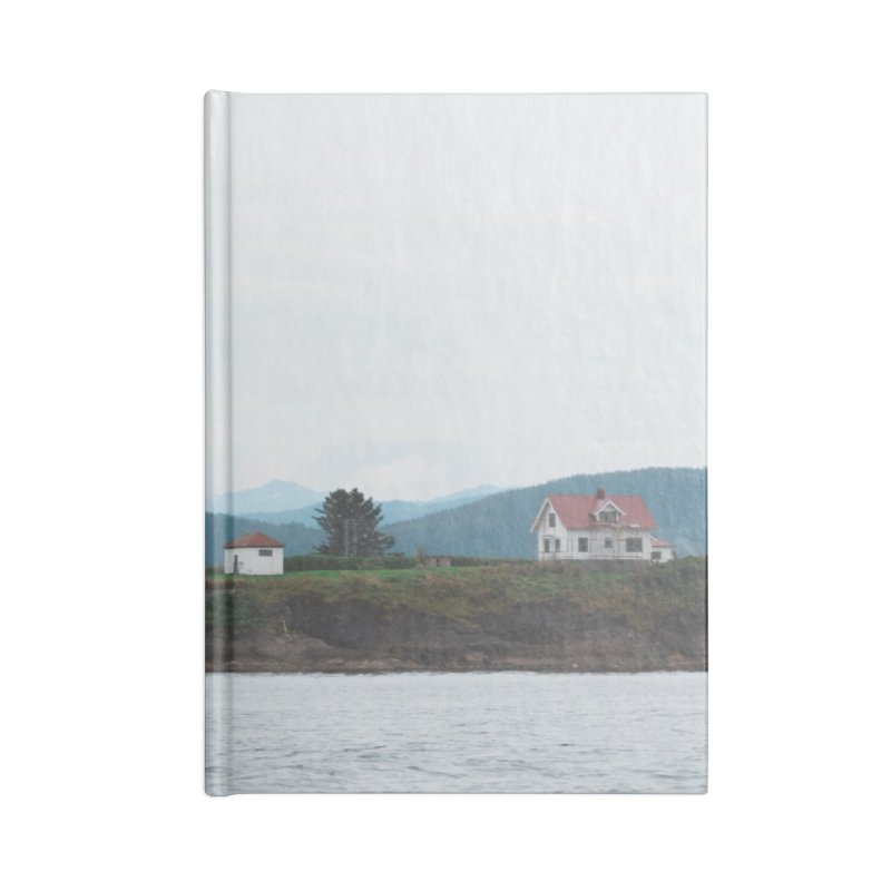 Village Bluff Accessories Notebook by AirStory's Shop