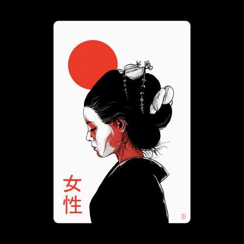 Design for Josei (Japan Girl)