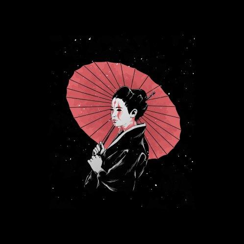 Design for Geisha