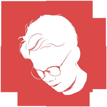Logo for Ajay Ahdiyat Art Stuff