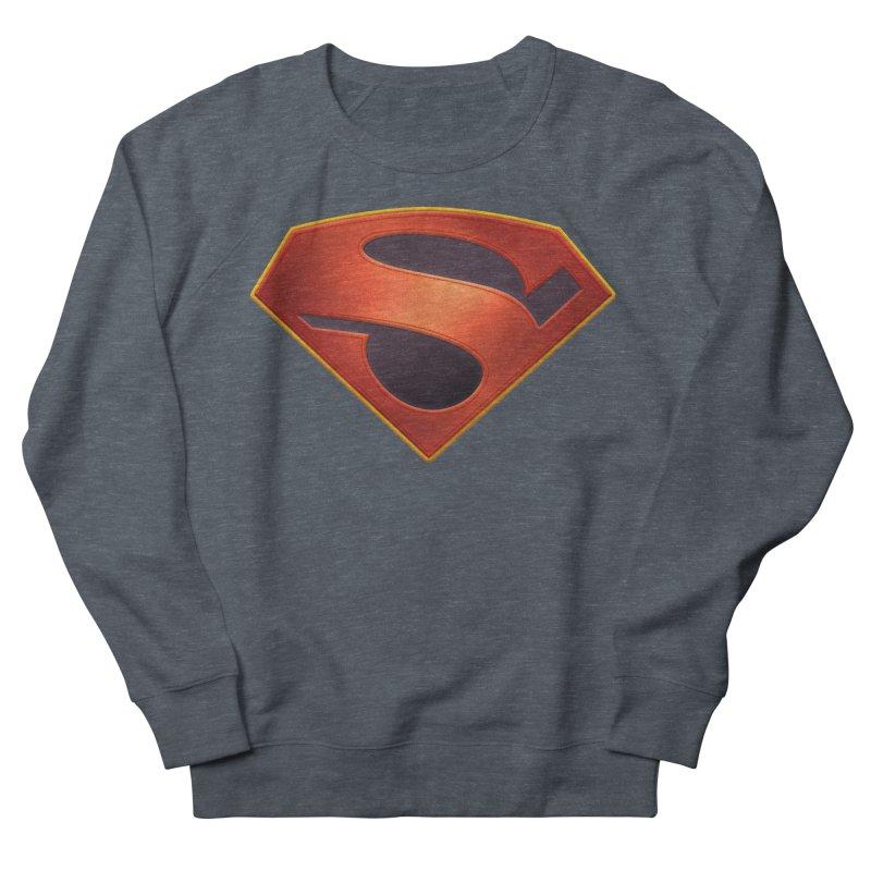 shield  Women's Sweatshirt by ajeyes's Artist Shop