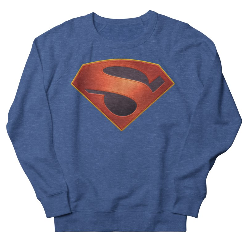 shield  Men's Sweatshirt by ajeyes's Artist Shop
