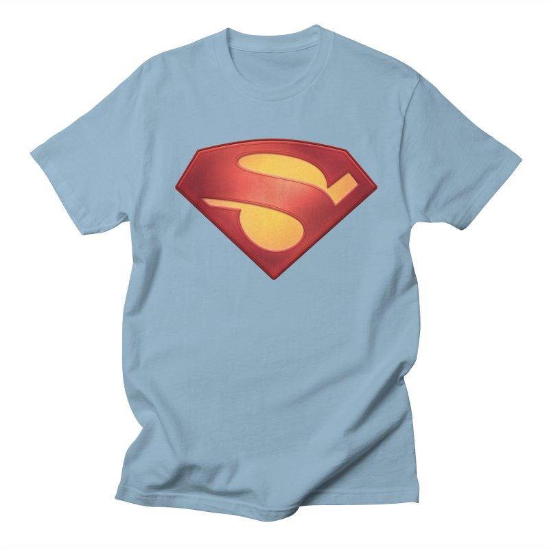 \S/ Women's Unisex T-Shirt by ajeyes's Artist Shop
