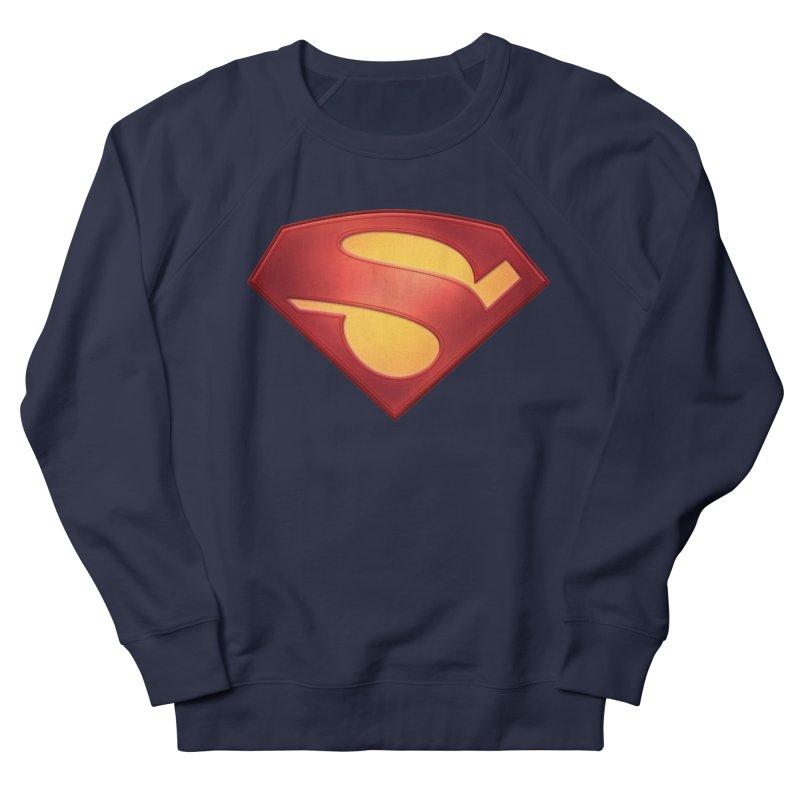 \S/ Men's Sweatshirt by ajeyes's Artist Shop