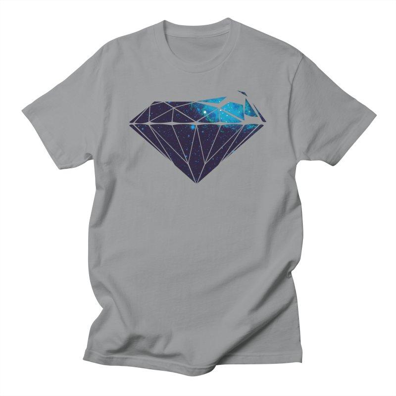 Disintegrate Men's T-shirt by Akaka
