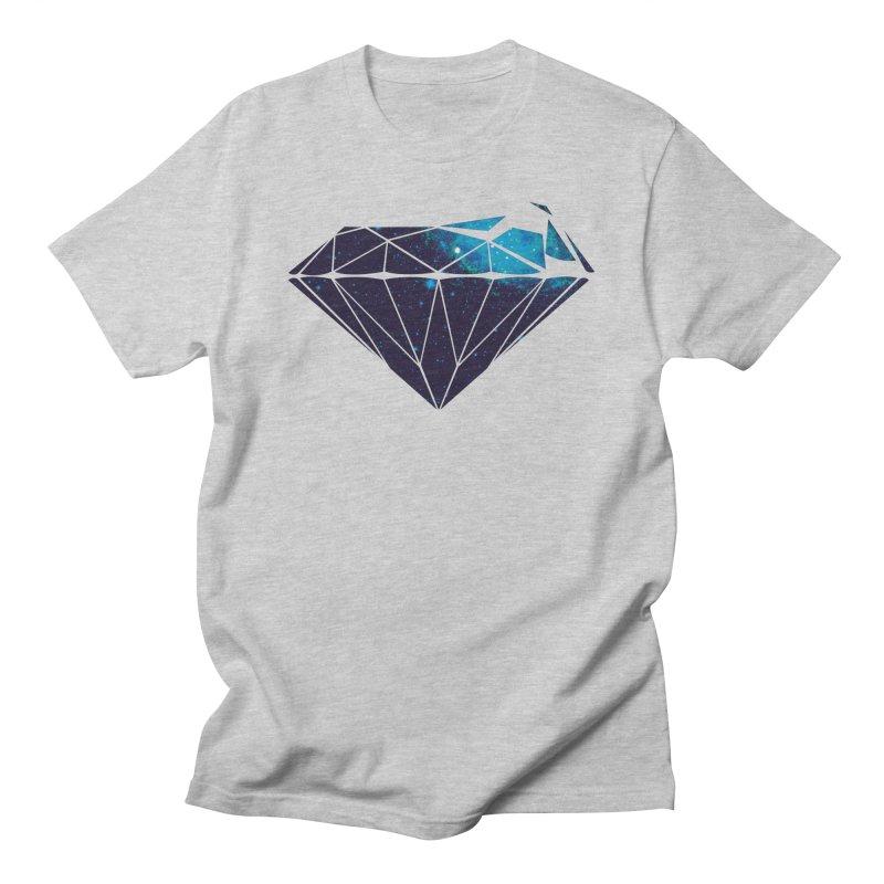 Disintegrate Men's Regular T-Shirt by Akaka