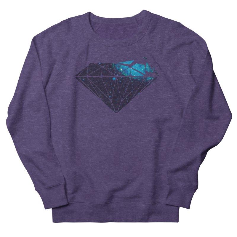 Disintegrate Women's French Terry Sweatshirt by Akaka