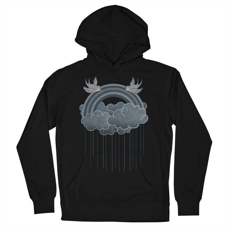 Doom & Gloom Men's Pullover Hoody by Akaka