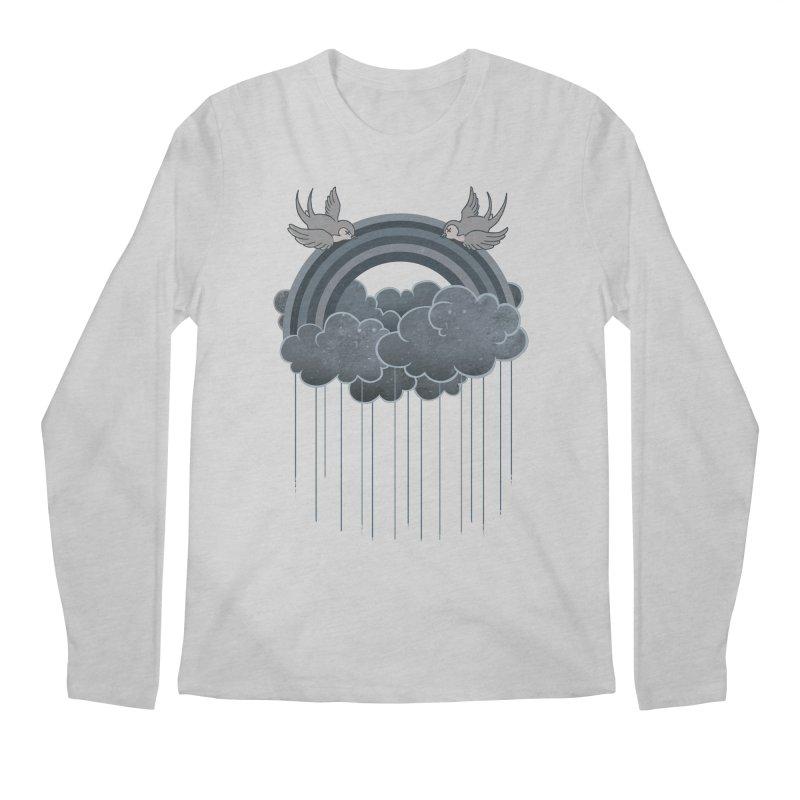 Doom & Gloom Men's Longsleeve T-Shirt by Akaka
