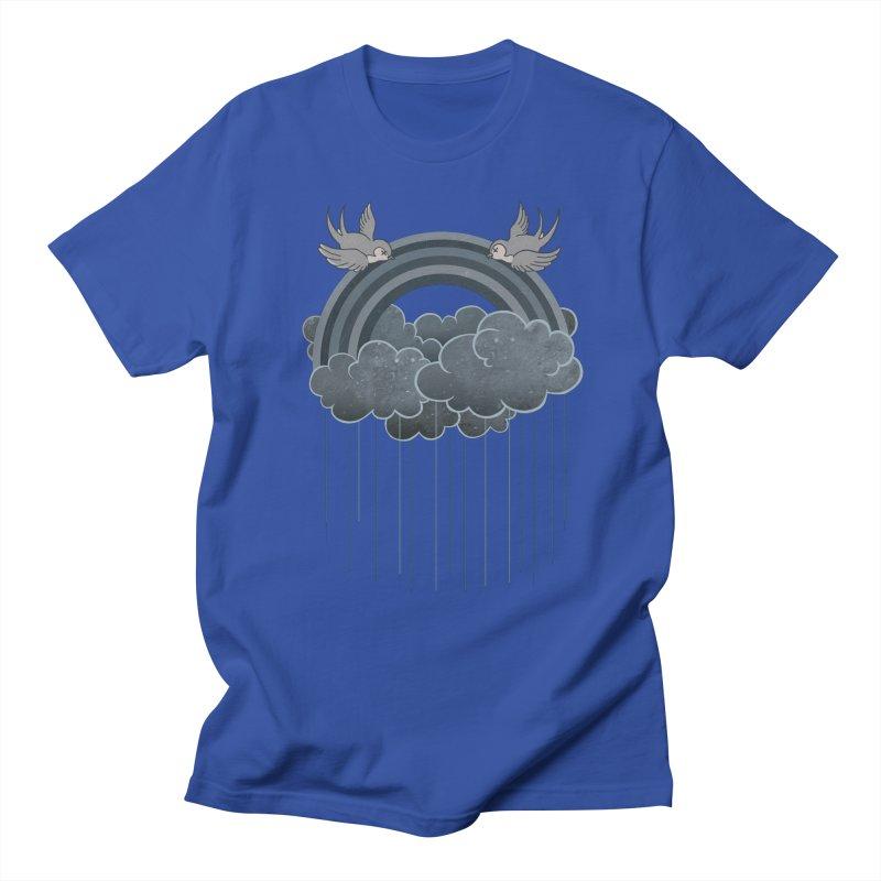 Doom & Gloom Men's Regular T-Shirt by Akaka