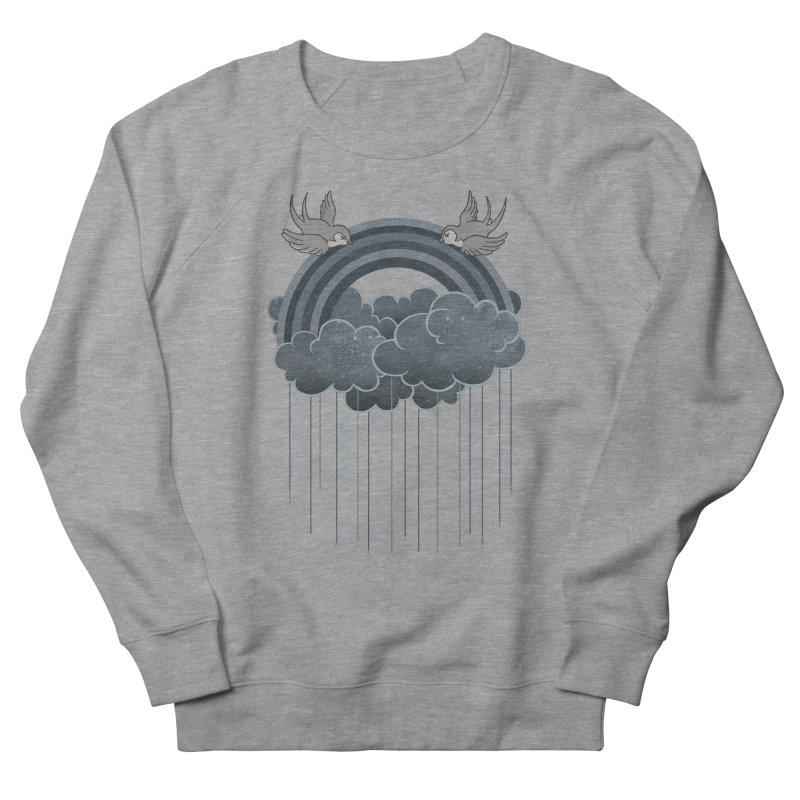 Doom & Gloom Men's Sweatshirt by Akaka