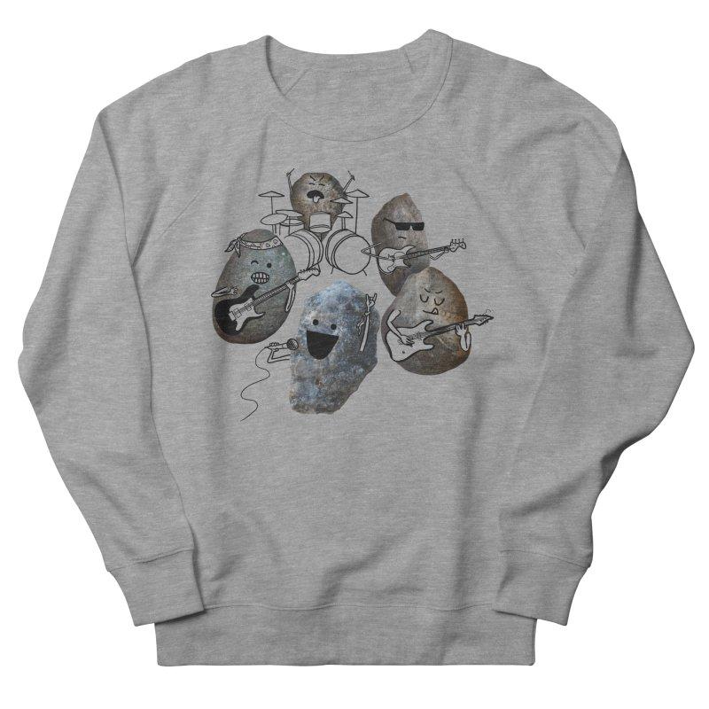 Rock Band Women's Sweatshirt by Akaka