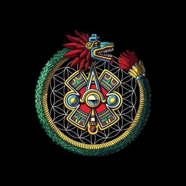 image for Aztec Ouroboros