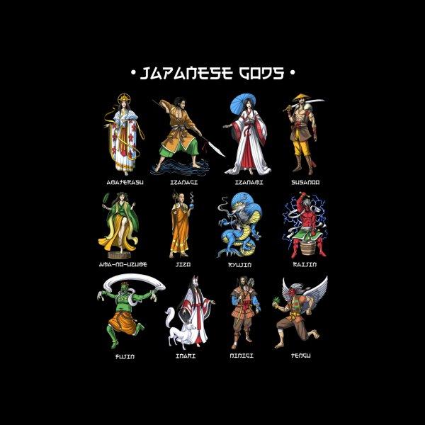 image for Japanese Mythology Gods