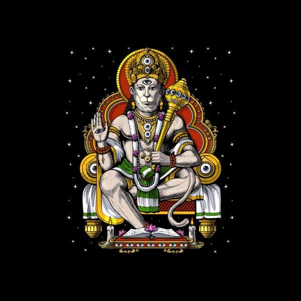 image for Psychedelic Hanuman